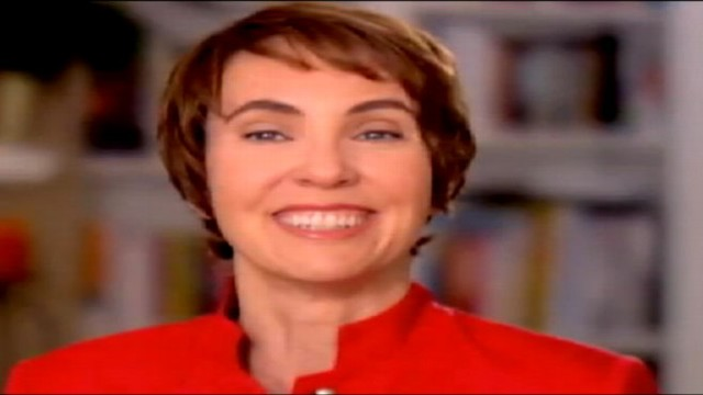 VIDEO: Giffords announces she is stepping down from Congress to concentrate on recovery.