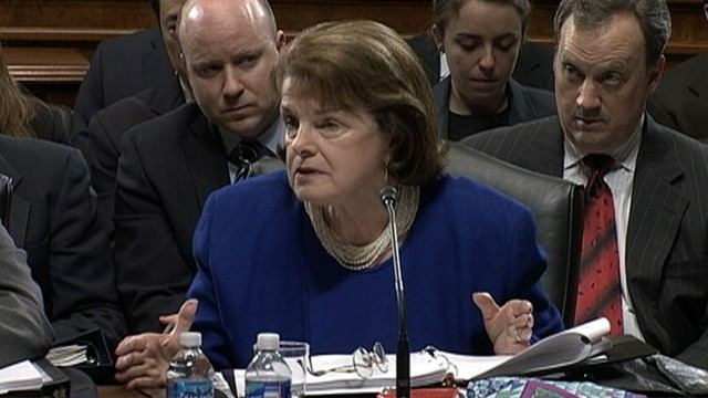 VIDEO: Lawmakers debate assault weapons ban bill at Senate Judiciary Committee.
