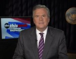 PHOTO: Former Florida Governor (R), and Immigration Wars Co-Author Jeb Bush on This Week