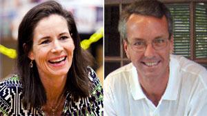 South Carolinas Former First Lady Dating Georgia Businessman Clay Boardman