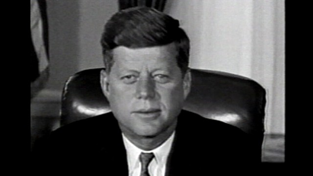 VIDEO: Audio tapes reveal conversations about the presidents death on Nov. 22, 1963.