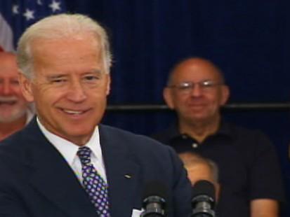 Video of Vice President Joe Biden on Medicare.