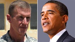McChrystal Report