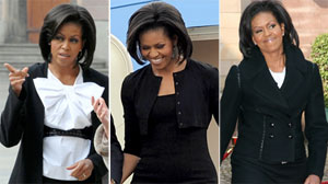 Michelle Obama: Fashion Icon?