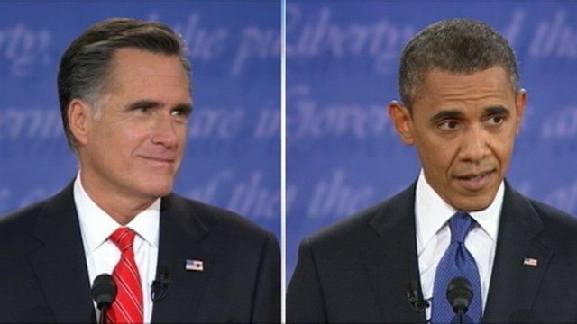 VIDEO: The president says Romney's health care plan will destroy traditional Medicare system.