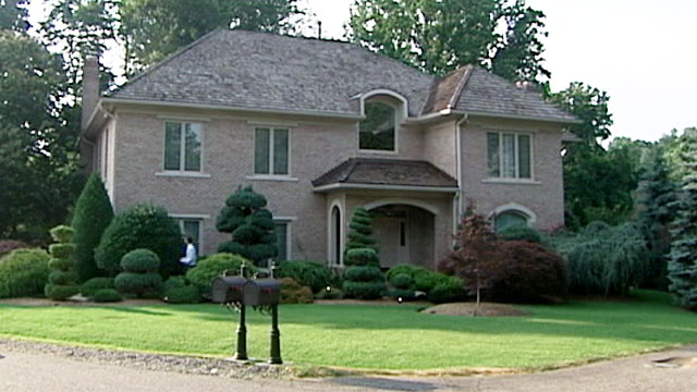 PHOTO: Newt Gingrich's home