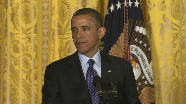 VIDEO: President Obama proposes The Brain Initiative, a research investment to map the human brain.