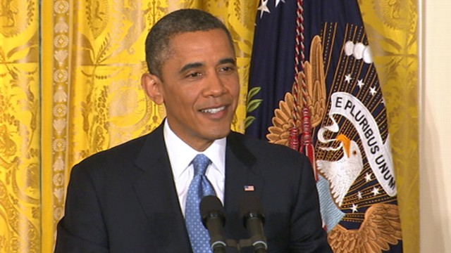 VIDEO: President Obama News Conference