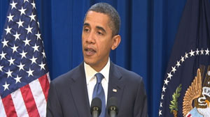 PHOTO President Obama announced that he is proposing a two-year freeze in civilian federal worker pay for calendar year 2011-2012, Nov. 29, 2010.