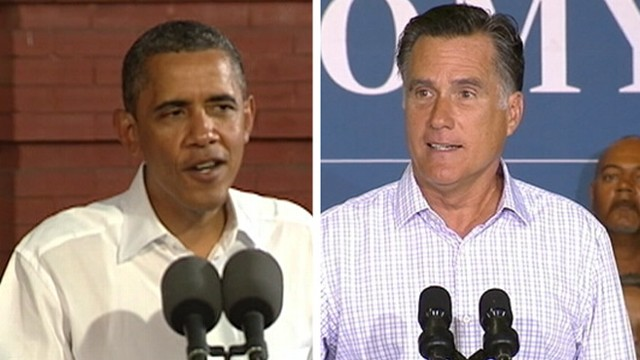 VIDEO: Attitude toward business, wealth and taxes is key to the coming election.