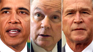 GOP to Hit Obama Terror Policy at Hearings