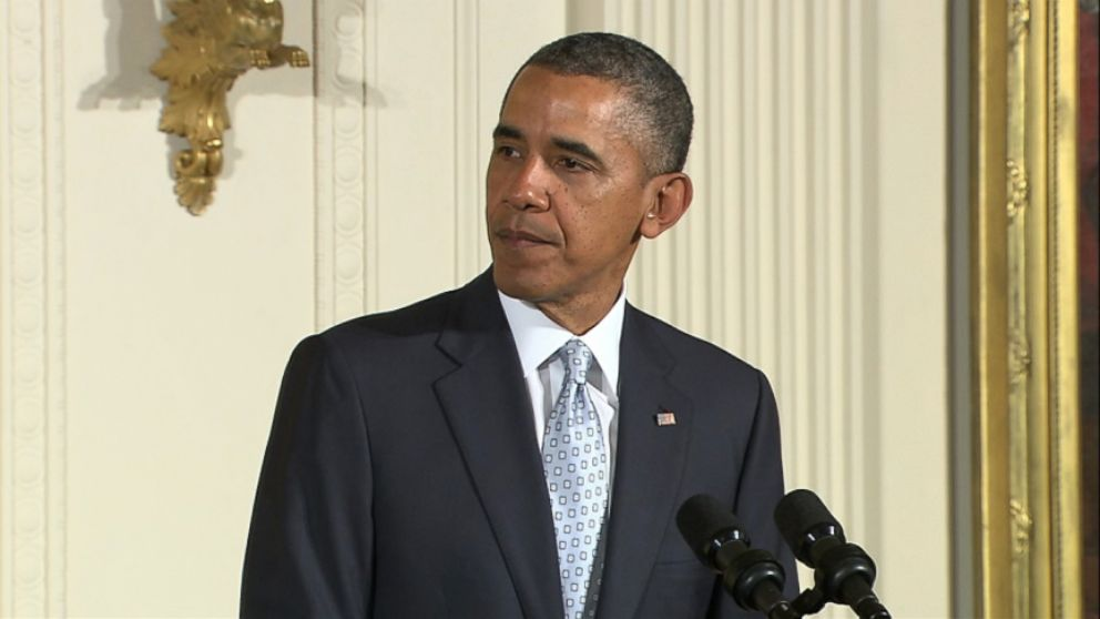 VIDEO: President Obama condemns shooting at Jewish Community Center in Kansas.