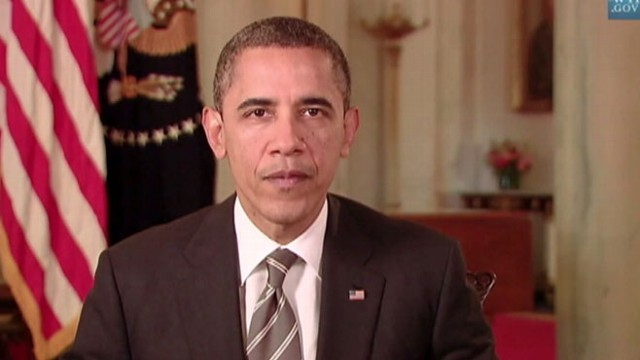 VIDEO: The president plans to lead an effort to end oil and gas subsidies.