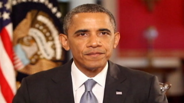 VIDEO: Obama Makes a Case for Better Bargains for Middle Class