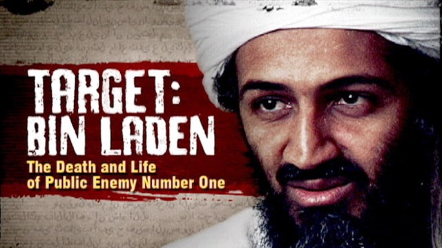 VIDEO: ABC News Releases Video Book on Osama bin Laden