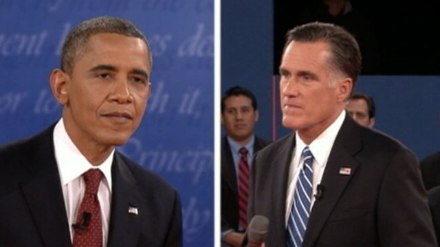 VIDEO: After: 2nd Presidential Debate 2012 - From ABC News and Yahoo New