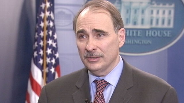 VIDEO: Axelrod to ABC: Romney Most Secretive Candidate Since Nixon