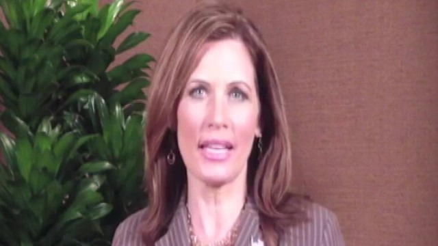 VIDEO: Bachmann Blasts PerryCare In New Web Video