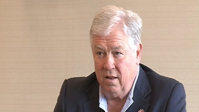 VIDEO: Haley Barbour: Candidates Havent Made the Case