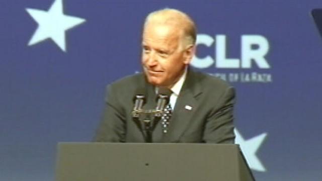 VIDEO: Joe Biden Makes a Sex Joke