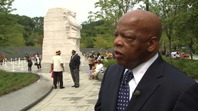 VIDEO: Would Memorial Embarrass Martin Luther King, Jr.?