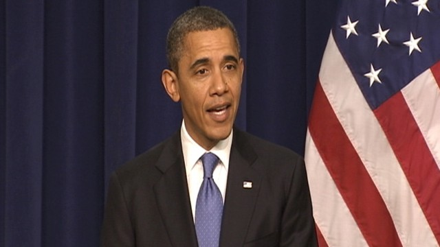 VIDEO: Obama: Weve Asked Iran to Return the Drone