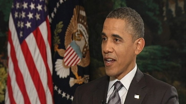 VIDEO: Obama Rejects Hilary Rosens Ann Romney Comments