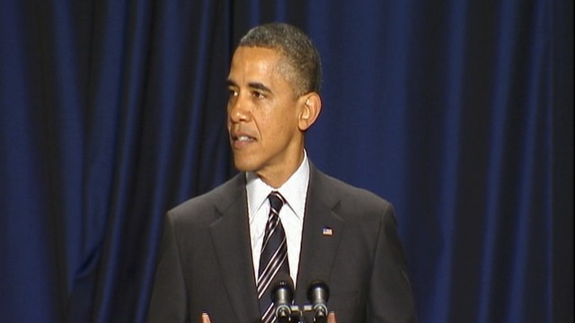 VIDEO: Obama: Christian Faith Guides Tax Policy
