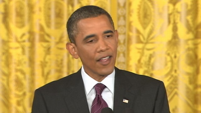 VIDEO: President Obama on Gay Rights