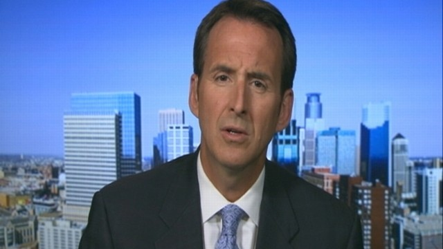 VIDEO: Tim Pawlenty to Obama: Leave Ann Romney?s Dancing Horse Alone