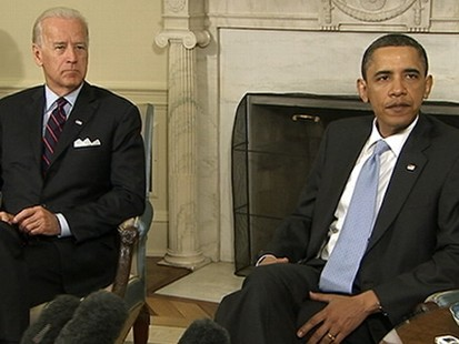 """VIDEO: Obama says there is """"no litmus test"""" on abortion for pot nominees."""