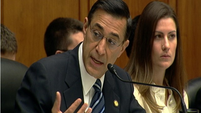 VIDEO: Democrats Scold Chairman Issa Over Contraception Hearing