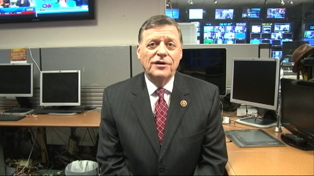 VIDEO: Rep. Tom Cole: The State of the Union is...