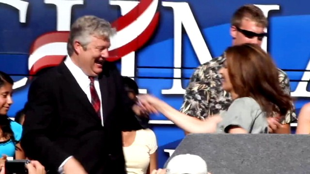VIDEO: 2012: Spouses on the Stump