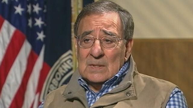 VIDEO: Secretary of Defense speaks with ABC News Martha Raddatz.