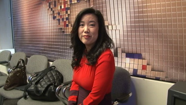 VIDEO: Michelle Rhee, CEO and Founder of StudentsFirst, on what the State of the Union is.