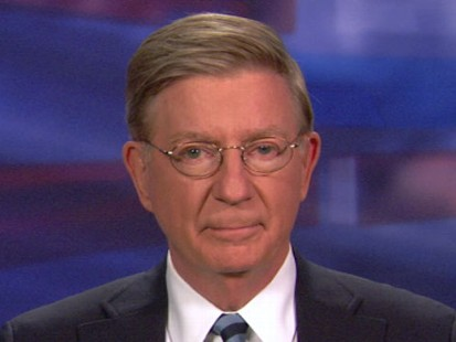 VIDEO: George Will on the Tea Party and GOP Leaders