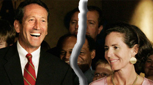 Jenny Sanford Files for Divorce from Husband Gov. Mark Sanford After Affair