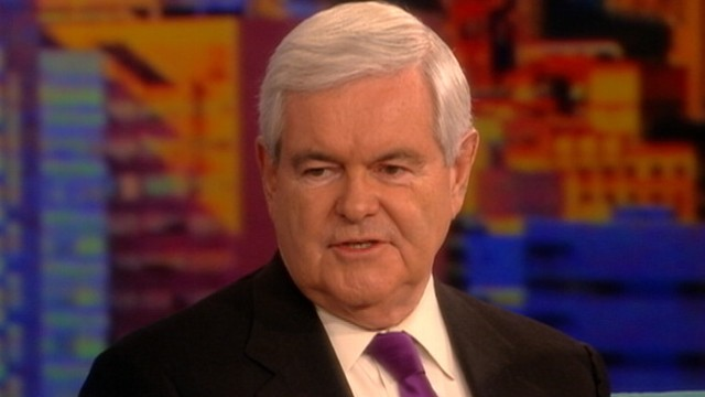 VIDEO: Former Speaker of the House weighs in on the Republican Party?s failure to win 2012 election.