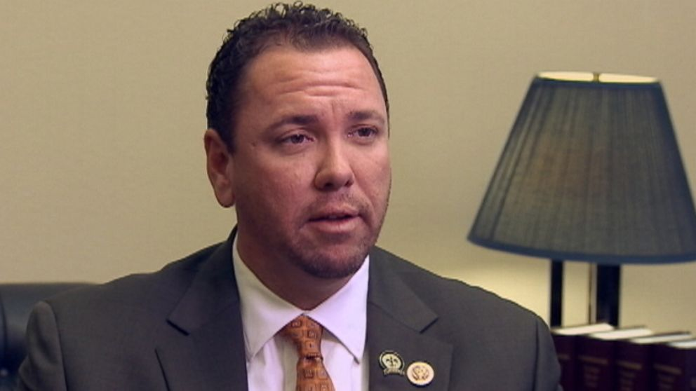 Louisiana Republican Vance McAllister turned to Willie Robertson for scandal advice.
