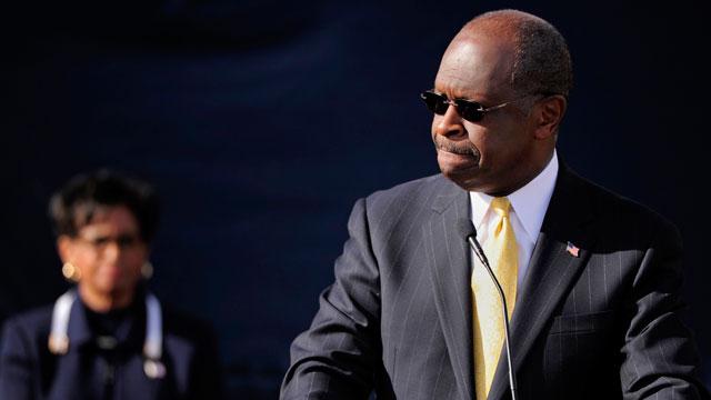 PHOTO: Herman Cain