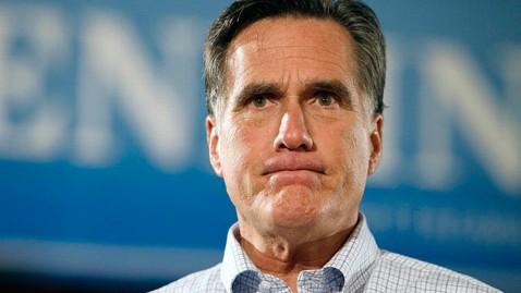 ap Mitt Romney jt 111120 wblog Romney Blames Obama for Expected Failure of Super Committee