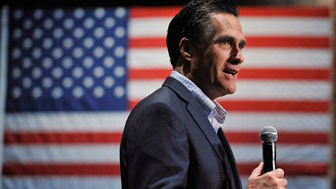 ap Mitt Romney jt 111217 wblog Romney Declares Himself Ideal Tea Party Candidate