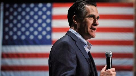 ap Mitt Romney jt 111217 wblog Romney Declares Himself Ideal Tea Party Candidate