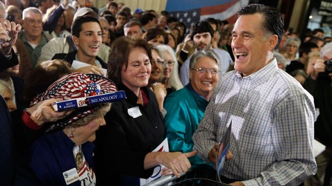 ap Mitt Romney south carolina jt 120115 wblog World News Political Insights: South Carolina and the Anti Romneys Last Stand