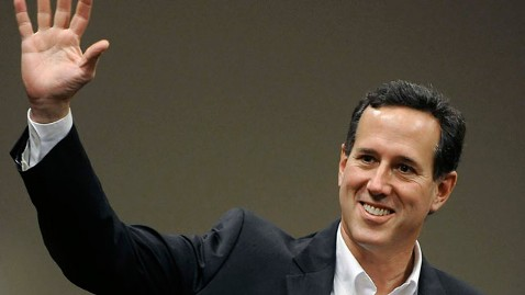 ap Rick Santorum 2012 jt 120310 wblog Santorum Wins Big In Kansas, While Romney Takes The Pacific and The Virgin Islands