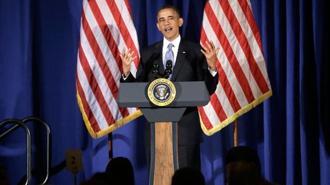 ap barack obama jef 130514 wblog Note to Democrats and Republicans: This Is Not a Game