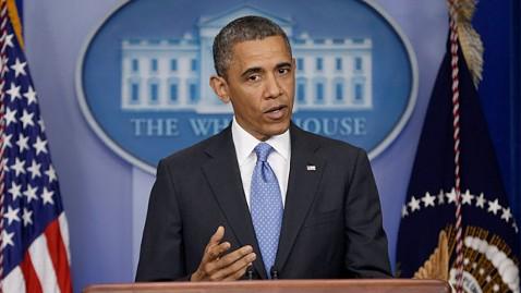 ap barack obama presser ll 130430 wblog Obama Administration Denies Benghazi Whistleblowers Being Kept Quiet