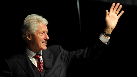 ap bill clinton jt 120429 wblog Bill Clinton to Join Obama for Fundraiser in Virginia