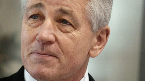 ap chuck hagel jef 130107 wblog Military to Retrain Sexual Assault Prevention Staff